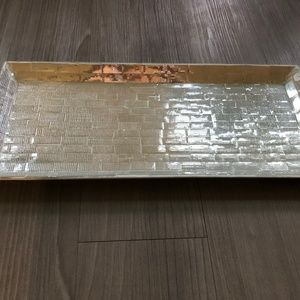 Z Gallerie - Studio Mosaic Decorative Tray